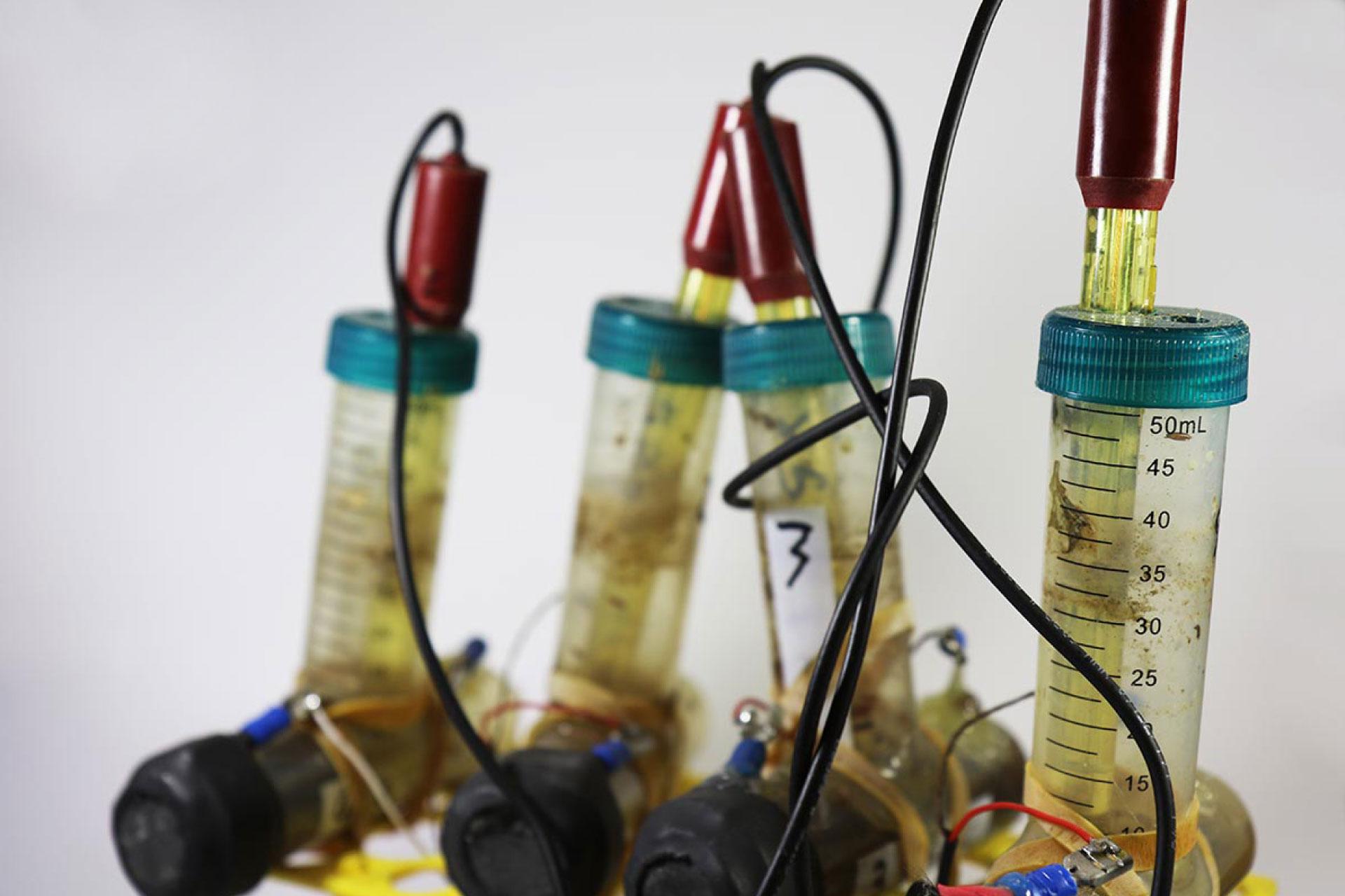 produzione di energia pulita