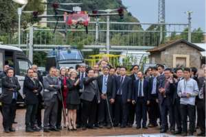 Italy-China | Distretto Atena Future Technology