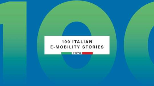 100 italian and mobility stories