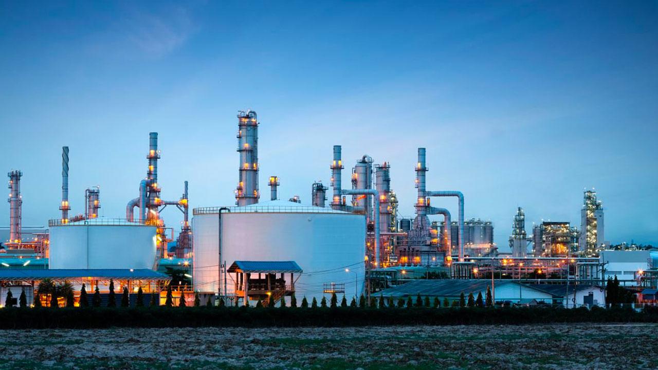 Green hydrogen. Renewables-powered 25 MW electrolyser at Dutch port