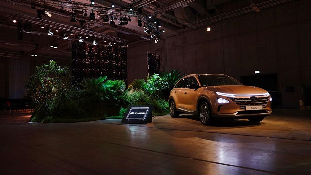 Hyundai, c'è l'idrogeno nel futuro della mobilità
