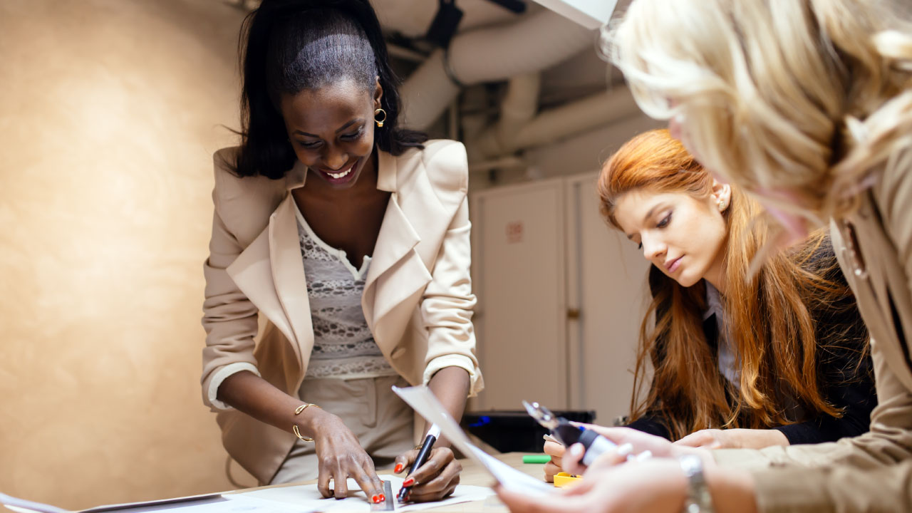 Le vincitrici EU Prize for Women Innovators 2020