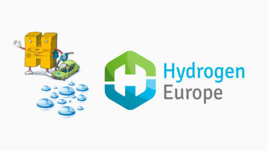 Hydrogen Europe proposes to commit in the European Pact for Skills
