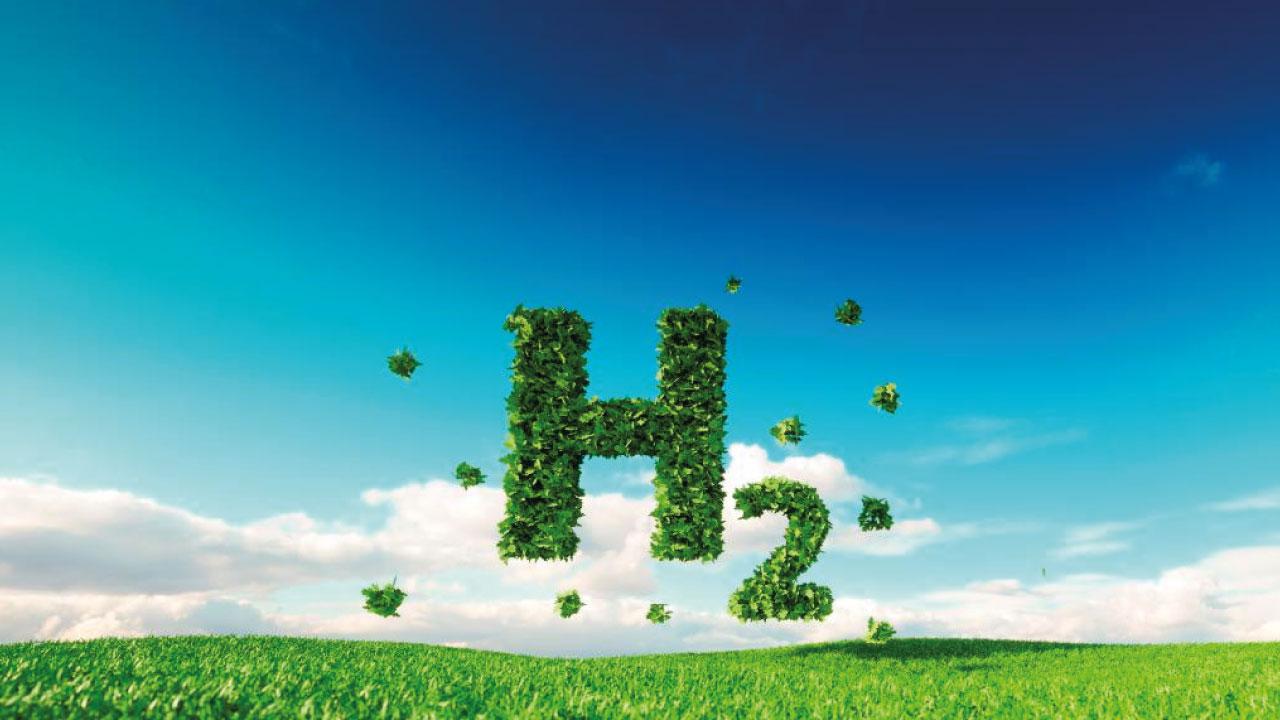 La strategia italiana sosterrà solo l'idrogeno verde, non quello blu