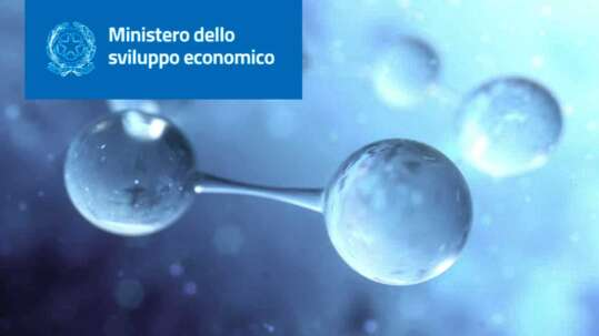 Strategia italiana ricerca idrogeno (Siri)