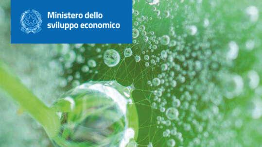 Linee Guida preliminari elaborate dal MISE per l'elaborazione della Strategia Nazionale Idrogeno