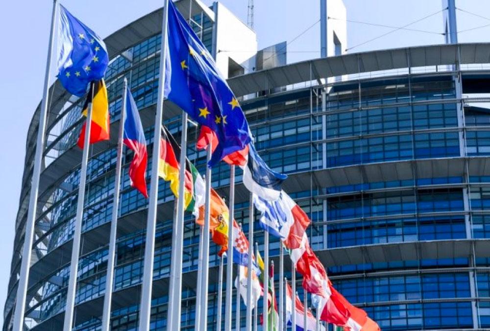 La nuova risoluzione del Parlamento UE sull'idrogeno