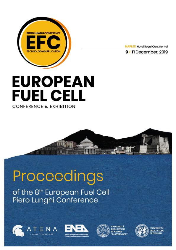 European Fuel Cell 2019