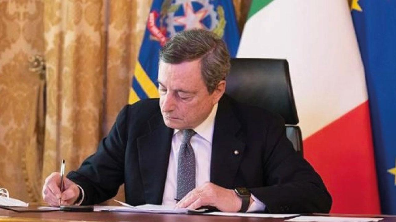 Il Governo italiano crede nello sviluppo dell'idrogeno