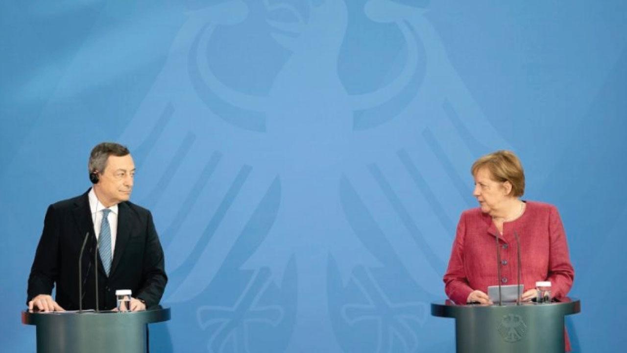 L'Italia e la Germania studiano progetti congiunti nel settore dell'idrogeno