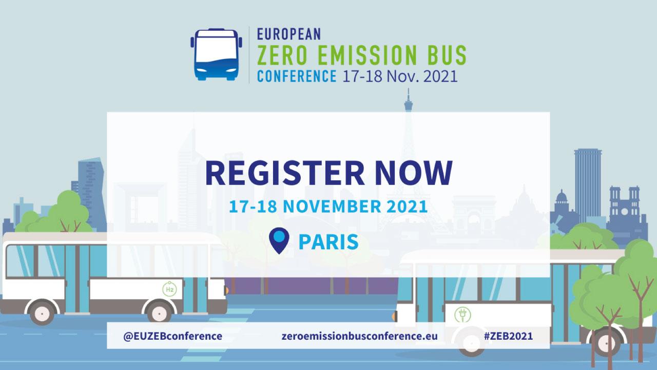 European Zero Emission Bus conference